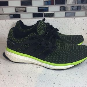 5cfe93dfc02 adidas Shoes - ADIDAS ENERGY BOOST REVEAL MENS 9.5.